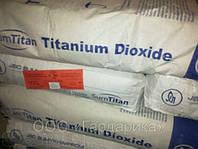 Диоксид титана купить от 25кг производства Сумыхимпром с доставкой