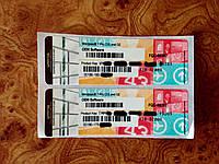 Лицензионная наклейка для Microsoft Windows 7 Professional 64-bit (FQC-08297)