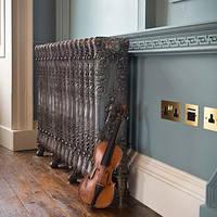 Радиаторы чугунные под старину Carron The Verona 800 (Англия), фото 1