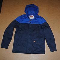 Levis куртка оригинал, утепленная