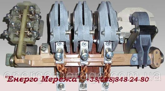 Контактор КТ 6023 380В