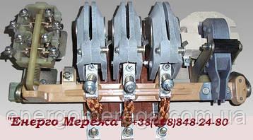 Контактор КТ 6023 380В, фото 2