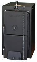 Чугунные котлы Viadrus Herkules U 22 basic с ручной загрузкой от 11 до 58 кВт.