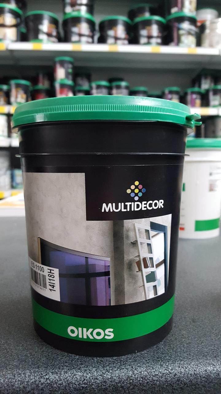 Oikos Multidecor ES 990 4л