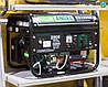 Бензиновый генератор Iron Angel EG3200М-1 (3,2 кВт)
