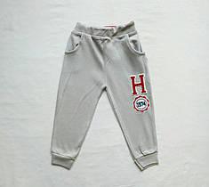 Спортивные штаны для мальчика 1 2 3 4 года Турция