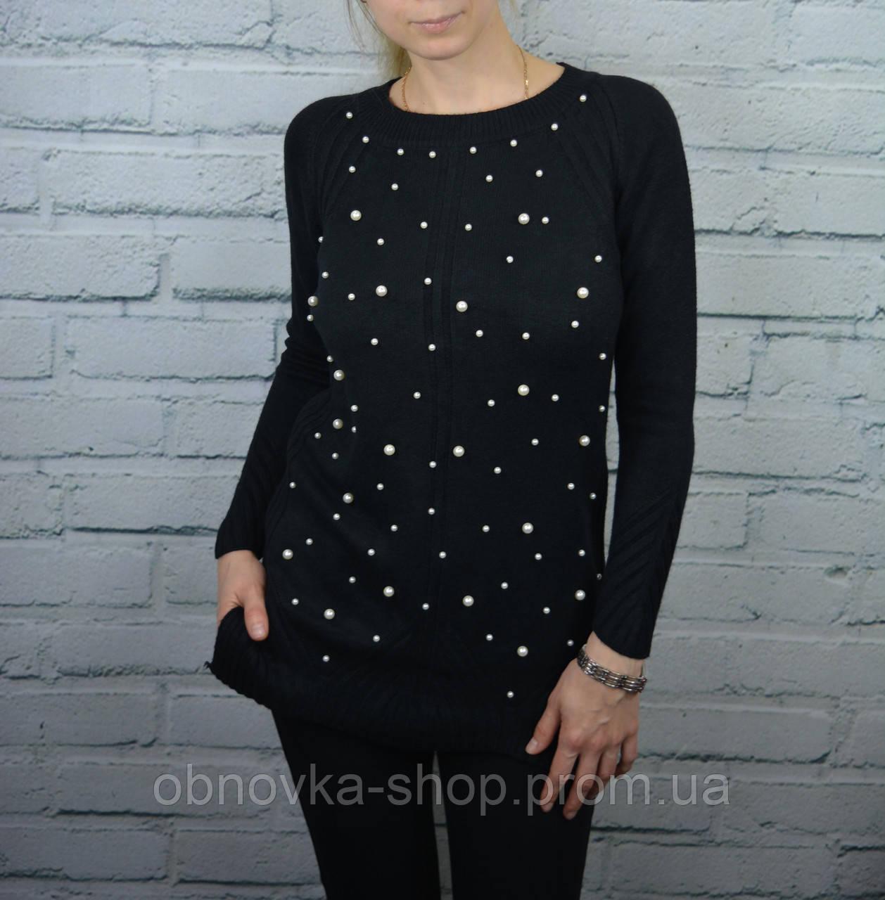 37807adde0d Свитеры-туники женские теплые - Интернет-магазин одежды и обуви в Харькове