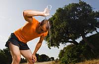 Пара советов, как тренироваться в жару.