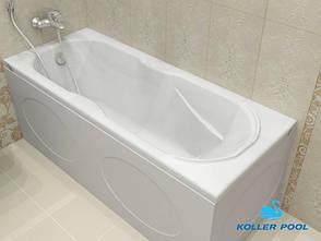 Ванна акриловая Koller Pool Delfi 150x70, фото 2