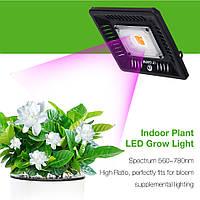 Фитопрожектор  для растений UT-01/А Led  50W  230V  IP65