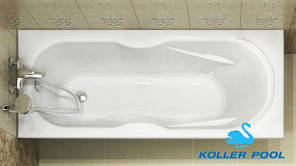 Ванна акриловая Koller Pool Delfi 170x70, фото 2