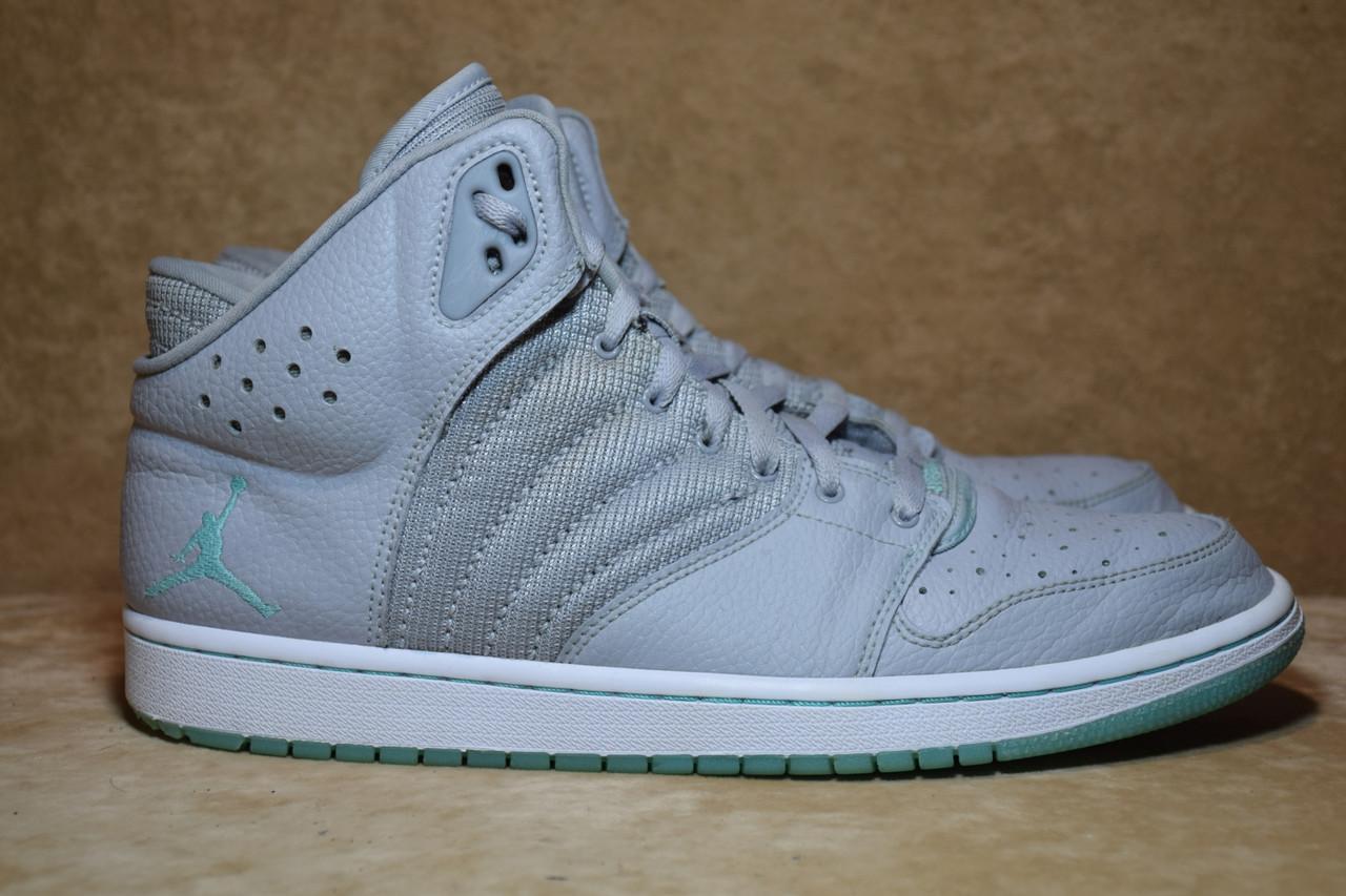 on sale 91619 40b72 Кроссовки Nike Jordan 1 Flight 4 Premium. Оригинал. 45 р./29 см.