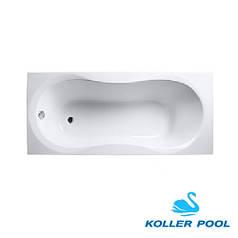 Ванна акриловая Koller Pool Malibu 140x70