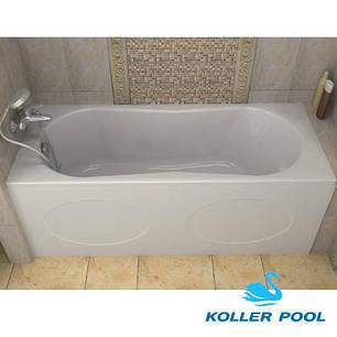 Ванна акриловая Koller Pool Malibu 160x70, фото 2
