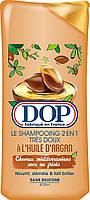 Шампунь для сухих волос DOP с аргановым маслом, 400мл