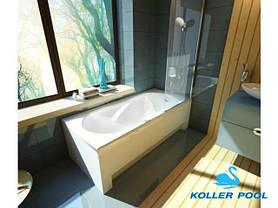Ванна акрилова Koller Pool Olimpia 170x70, фото 2
