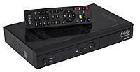 Т2 + S/S2 HD ресивер Satcom4170 COMBO HD с картоприемником