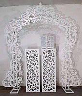 Оренда весільної арки Тернопіль