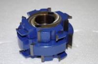 Фреза для пластика KBE (Рама 58 мм)