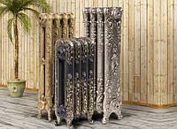 Чугунные радиаторы в ретро стиле Carron (Англия)