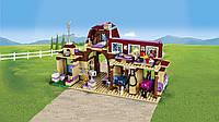 Конструктор 41126 Лего Клуб верховой езды LEGO Friends Heartlake Riding Club