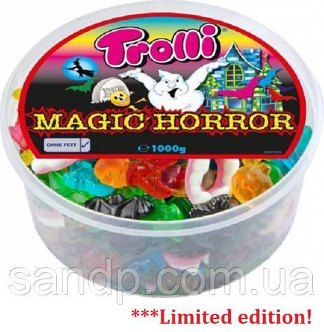 Magic Horror Тролли Троли Trolli 1000 гр., фото 2
