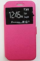 Книжка Book Cover Original Huawei P8 Lite 2017 (Pink), фото 1