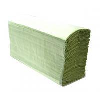 Полотенца бумажные Z-складка ECO 3750 листов