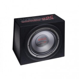 Сабвуфер MAC AUDIO Edition BS 30 (black)