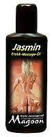 Массажное масло Magoon Jasmin с запахом жасмина 100мл
