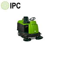 Подметальная машина с двигателем внутреннего сгорания IPC Gansow 1020 S