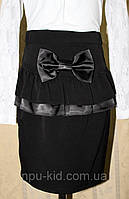 Школьная юбка для девочки.