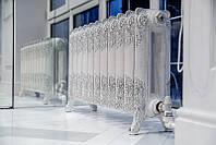 Дизайнерские чугунные радиаторы Carron (Англия), фото 1