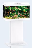 Аквариум JUWEL (Джувел) PRIMO 70 LED, белый 70 литров