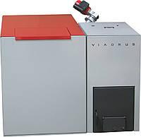 Viadrus Hercules ECO ND от 7 до 45 кВт. автоматический котел на пеллетах
