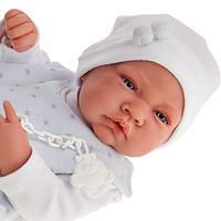 Кукла младенец 42 см Antonio Juan 5001