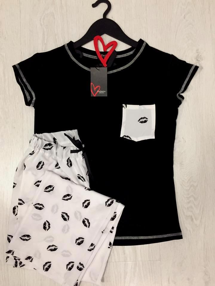 Одежда для дома пижама женская