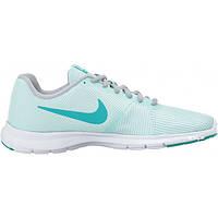 Кроссовки для фитнеса Nike WMN'S Flex Bijoux Training 881863-301