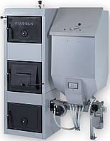 Viadrus Hercules DUO от 5 до 25 кВт. автоматический котел на пеллетах