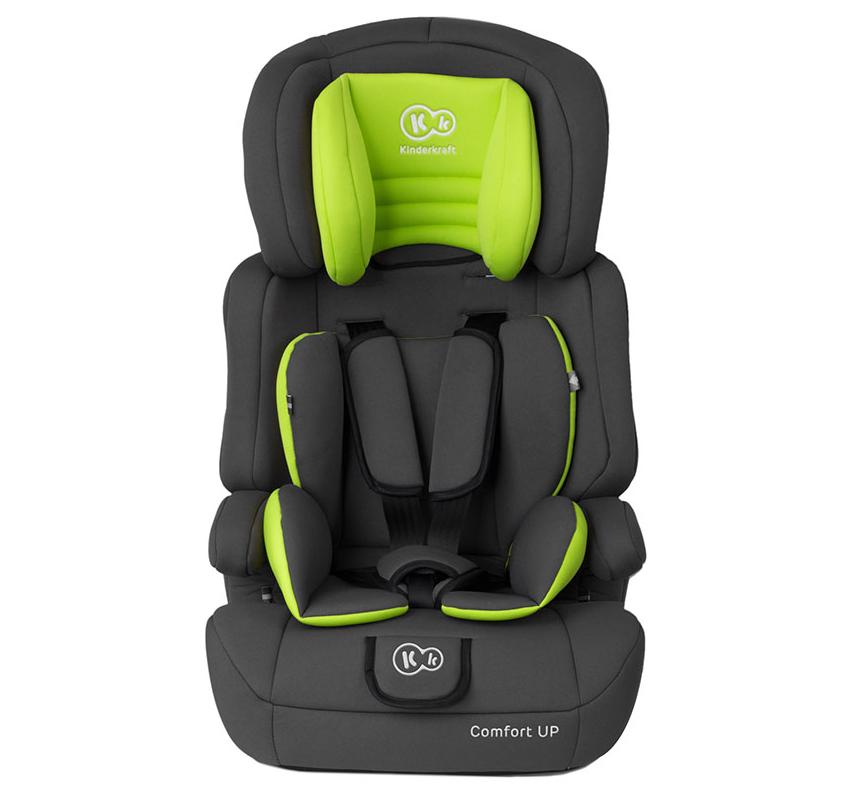 Автокресло детское Kinderkraft Comfort UP  9-36 кг