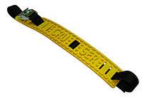 Ремень пластиковый браслет противоскольжения на колеса CRUSER универсальный (1шт)