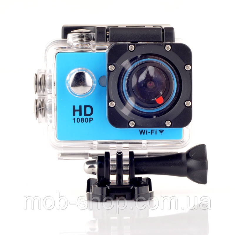 Action Camera F71 WiFi