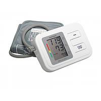 Измеритель давления TOPCOM BD-4600