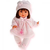Кукла Дато Лана 30 см Antonio Juan 1339