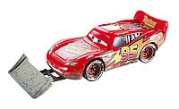 Машинка Молния Маквин с ковшом Radiator Springs Disney Тачки Mattel
