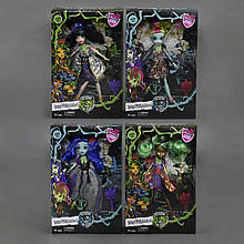 Кукла Monster High Gloom&Bloom
