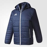 Мужская зимняя куртка Adidas TIRO17 WINT JK BS0045