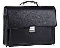 Мужской кожаный портфель Karya 0144-45 (Турция)
