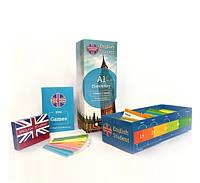 1024 флеш-картки: Англійська для початківців A1 Код:199-19817631