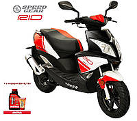 Скутер Speed Gear RID 50